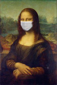 protegez vous mettez un masque